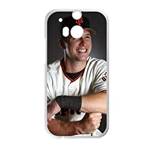 Buster Posey Cell Phone Case for HTC One M8