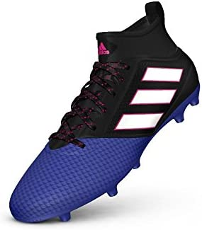 adidas Perfomance Men's Ace 17.3 FG Firm Ground Primemesh