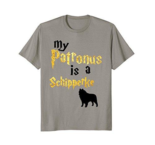 My Patronus Is A Schipperke - Schipperke shirt