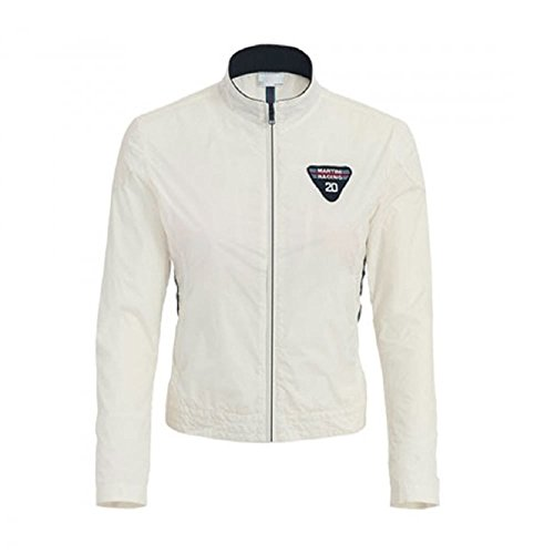 Price comparison product image Porsche Design Men's Martini Racing Ladies Sportsline Jacket White M White