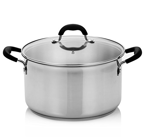 8 quart pot for induction stove - 2