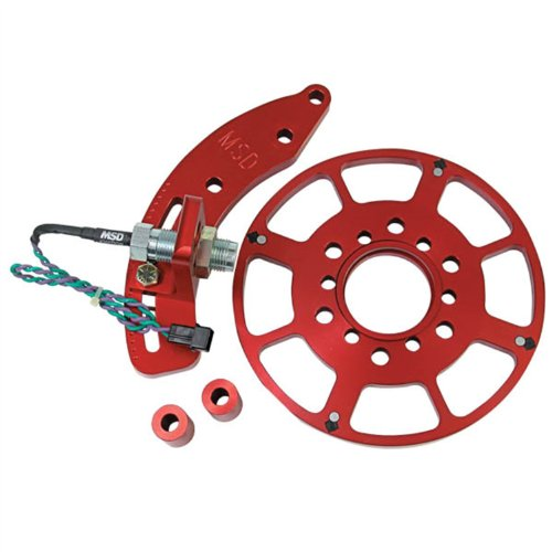 Bestselling Ignition Trigger Wheel Assemblies