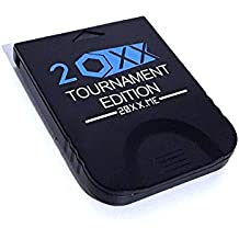 20XX Tournament Edition (20XXTE) GameCube Memory Card