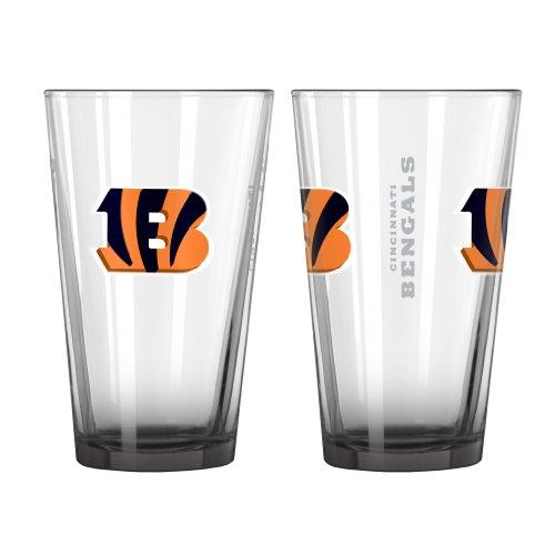 Cincinnati Bengals Glass - 5