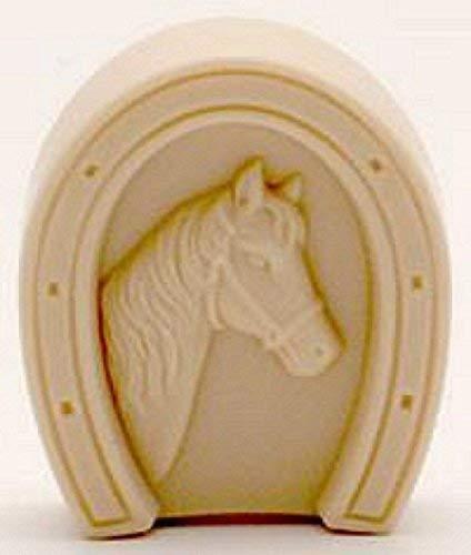 European Soaps Horse Shoe Almond Soap Personal Care Accessories