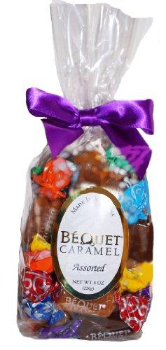 Bequet Caramel – Assorted Bag – 8oz