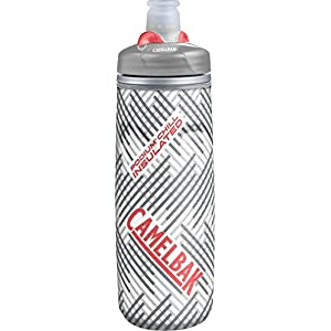 CamelBak Podium Chill Insulated Water Bottle, Grapefruit, 21 oz