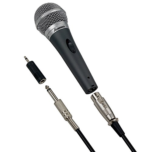 Acesonic PX 88 Dynamic Microphone
