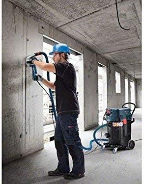 Bosch Professional Aspirateur pour solides et liquides GAS 55 M AFC (1200W, 16,2 kg, Pack d\'accessoires)