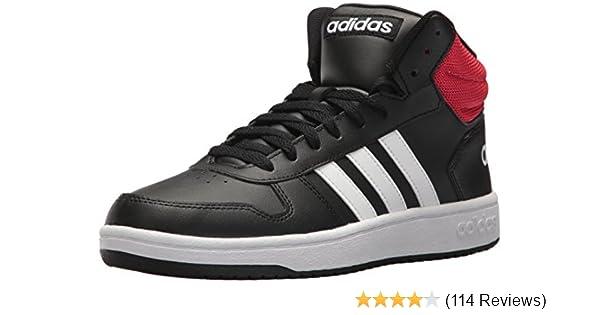 purchase cheap 8ecac 5c610 Amazon.com  adidas Originals Mens Vs Hoops Mid 2.0  Shoes