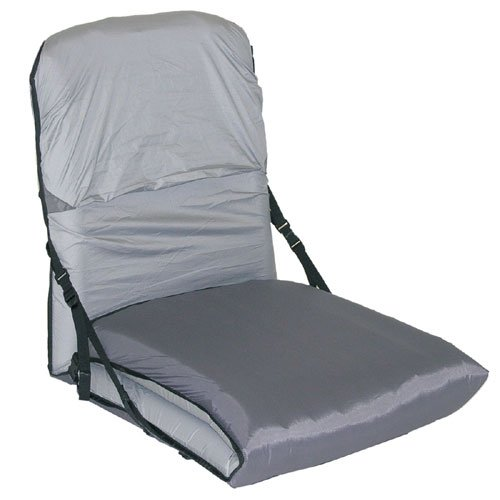 Exped Chair Kit Granite / Charcoal Medium