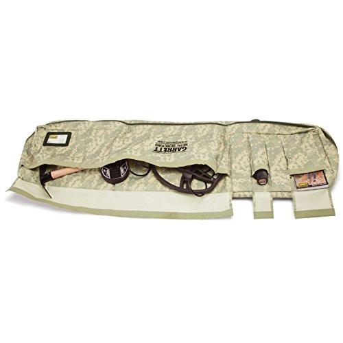 Garrett GAR1616901 Universal Detector Soft Case Camouflage