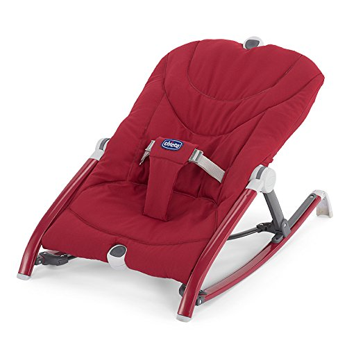 Chicco Wippe Pocket Relax ,Red