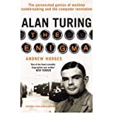 Alan Turing: The Enigma [Paperback]
