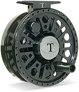 product image for Tibor QC Gulfstream Fly Reel - Black