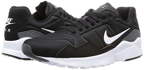 Nike-Mens-Air-Zoom-Pegasus-92-BlackWhite-Dark-Grey-Running-Shoe-105-Men-US