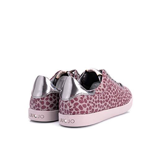 Jo Bassa Celie Celie S65109 Sneaker Liu E0087 40 Sneaker FdpqwZwB