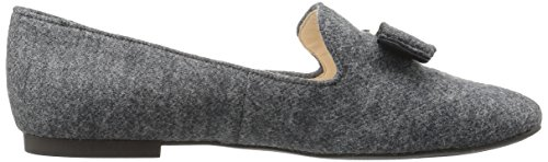 Cole Haan Women's Tali Bow Loafer Gray Flannel j7VCJoVwb
