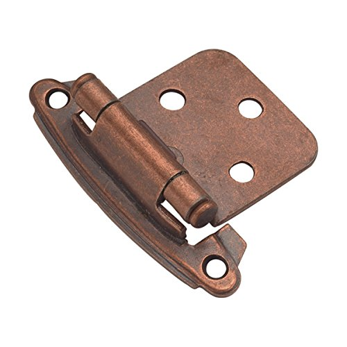 Copper Hinges - 2