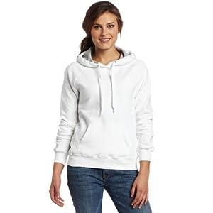 Champion Women's Pullover Eco Fleece Hoodie