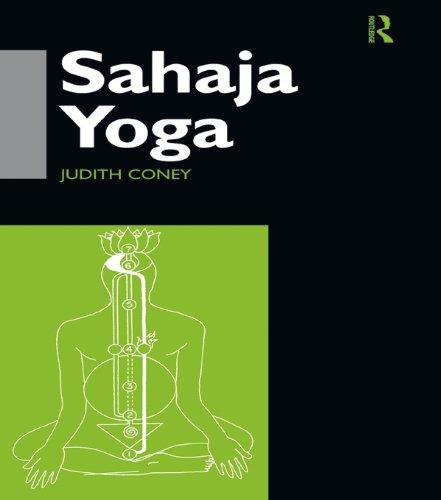 Download Sahaja Yoga (Studies in New Religious Movements, 1) Pdf