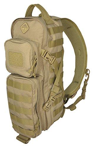 Evac Plan-B(TM) Sling Pack w/ MOLLE by Hazard 4(R) - Coyote