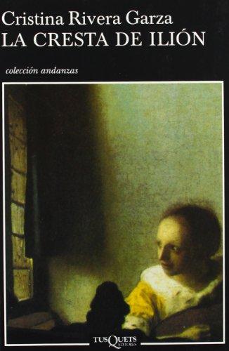 La Cresta de Ilion (Spanish Edition)
