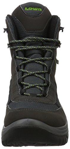 Homme Trident De 9742 Lowa Hautes Randonnée green antracite Chaussures Gtx Ii Multicolore SqdwZ01