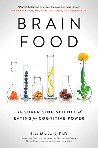 food for the brain - 1