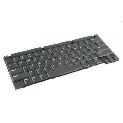 Keyboard (US) by HP