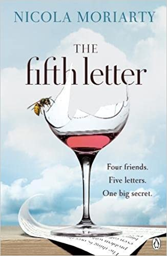 The Fifth Letter: Amazon.co.uk: Nicola Moriarty: 9781405927079: Books