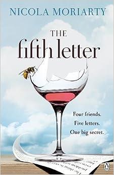 The Fifth Letter por Nicola Moriarty Gratis