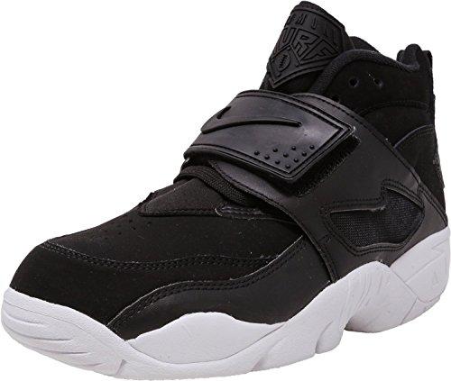 M9 Jordan Melo Basket Chaussure Nike Noir De blanc qErwE
