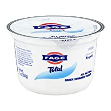 Fage Total Greek Yogurt