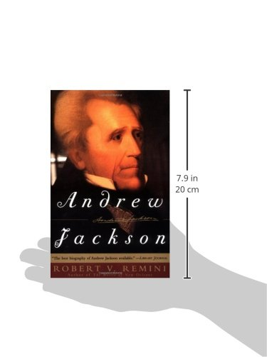 an introduction to the history of presidency of andrew jackson The presidency of andrew jackson began on march 4, 1829 it was the earliest such nomination in presidential history.