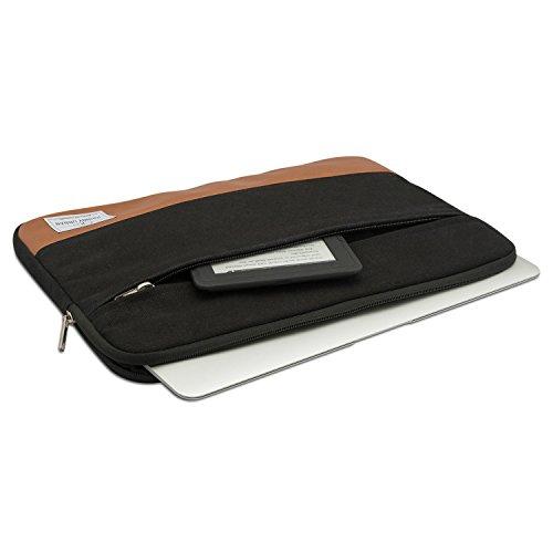 ca18a64fdc Housse Ordinateur Portable 14 Pouces / MacBook Pro 15quot Noir ...
