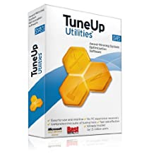 Tuneup Utilities (3-User)