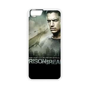 "HXYHTY Prison Break Phone Case For iPhone 6 Plus (5.5"") [Pattern-6]"