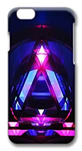 Abstract designs ID03 Polycarbonate Hard Case Cover for iPhone 6
