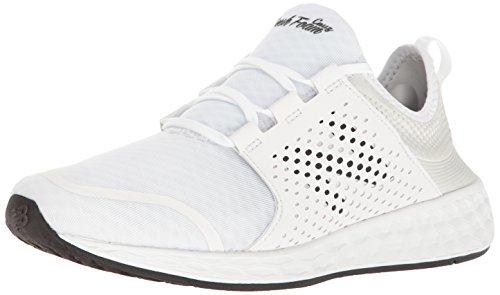 Zapatillas Mcruzv1 White Balance Hombre Blanco de Running New para qEO58