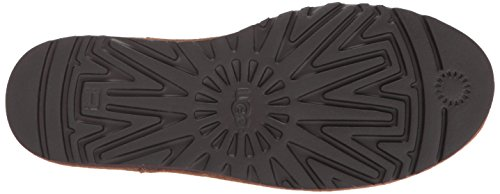 1017532 CLASSIC UNLINED MINI chestnut UGG Marrón Botas gfpS77