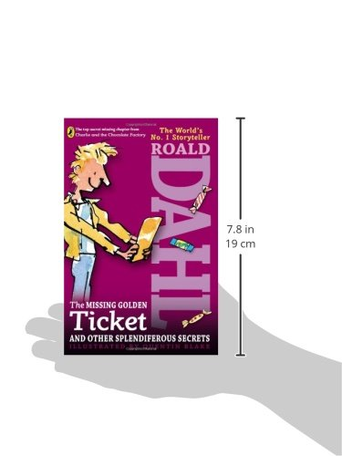 Counting Number worksheets james and the giant peach worksheets free : The Missing Golden Ticket and Other Splendiferous Secrets: Roald ...