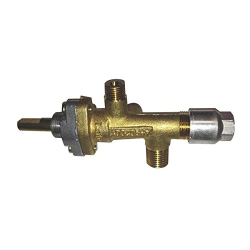 FIREPLACE CLASSIC PARTS Patio Heater Hiland Main Control Valve (Used on 2014 Models) FCPTHP-MCV-2014 by Fireplace Classic Parts