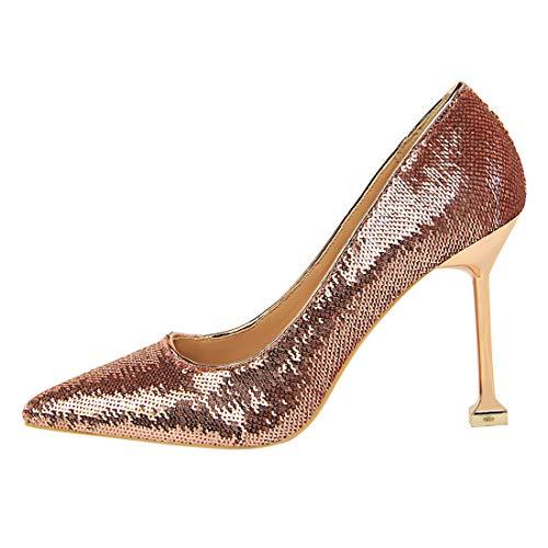 Champagne de MGM Danse EU Or Femme 39 Joymod Salon xnZCnfST