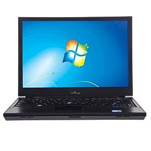"Dell Latitude E4300 13.3"" Laptop (Intel Core 2 Duo 2.4Ghz, 160GB Hard Drive, 4096Mb RAM, DVDRW Drive, XP Profesional)"