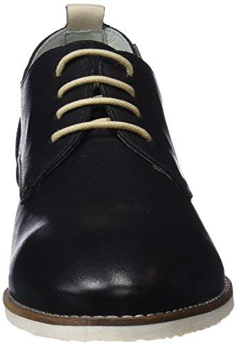 Stringate W3s black Donna Nero Derby Royal Pikolinos Scarpe tZO7q