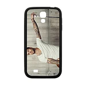Cool painting Adam Levine Cell Phone Case for Samsung Galaxy S4