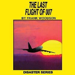 The Last Flight of 007