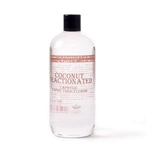 Caprylic/Capric Triglyceride Liquid - 1 Litre