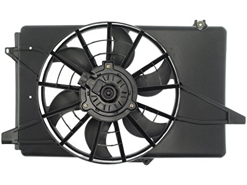 Dorman 620-133 Radiator Fan Assembly